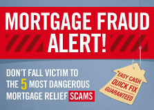 Elk Grove Short Sale Agent - March CDPE Scam Alert